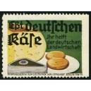 Deutsches Kalisyndikat Berlin Eßt Deutschen Käse