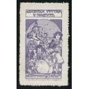 Ivancicich 1913 Krajinska Vystava (blau - mit Druckerei)