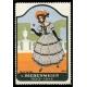 Frauentrachten 12 Biedermeier 1830 - 1848