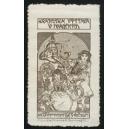 Ivancicich 1913 Krajinska Vystava (braun - mit Druckerei)