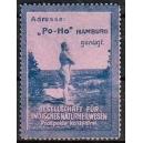 Gesellschaft für indisches Naturheilwesen Hamburg (WK 01)