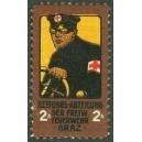 Graz Rettungs-Abteilung der Freiw. Feuerwehr