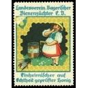 Landesverein Bayrischer Bienenzüchter (WK 01)