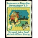 Landesverein Bayrischer Bienenzüchter (WK 04)