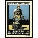 Liberale Arbeitsgemeinschaft (WK 03)