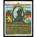 Ludwig Prinzregent von Bayern (WK 01)
