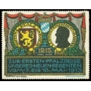 Ludwig Prinzregent von Bayern (WK 02)
