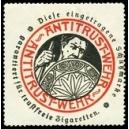 Antitrust Wehr Zigaretten