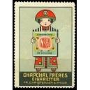 Chapchal Frères Cigaretter (WK 01)