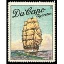Da Capo 1 Cigaretten (Segelschiff)