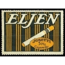 Eljen Josetti 5 Pfg Cigarette