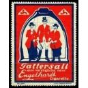 Engelhardt Tattersall eine vorzügliche neue Cigarette