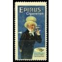 Epirus Cigaretten Drei Züge Lieblingsmark