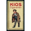 Kios Cigaretten