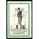 Manoli Cigaretten (3 Männer)
