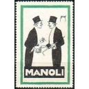 Manoli (2 Männer im Frack)