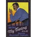 My Darling feinste Qualitäts-Cigarette