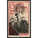 Berlin 1898 I. Acetylen Fach-Ausstellung (WK 11)