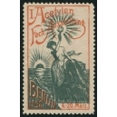 Berlin 1898 I. Acetylen Fach-Ausstellung (WK 06)