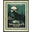 Boston 1929 Sportsmen's Show