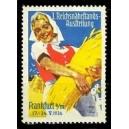 Frankfurt 1936 3. Reichsnährstands-Ausstellung