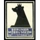 Berlin 1925 Möbel-Messe