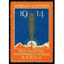 Berna 1914 Esposizione Nazionale Svizzera