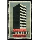 Bruxelles 1934 6e Exposition Batiment Arts Decoratifs