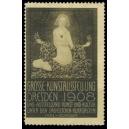 Dresden 1908 Grosse Kunstausstellung
