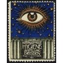 Dresden 1911 Internationale Hygiene Ausstellung