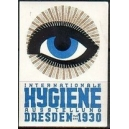 Dresden 1930 Internationale Hygiene Ausstellung