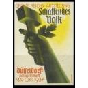 Düsseldorf 1937 Grosse Reichs-Ausstellung Schaffendes Volk