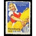 Hamburg 1935 II. Reichsnährstands Ausstellung
