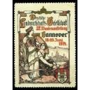 Hannover 1914 DLG 22. Wanderausstellung