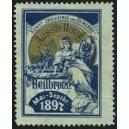 Heilbronn 1897 Kunst, Industrie und Gewerbe Ausstellung (WK 01)