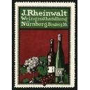 Rheinwalt Weingrosshandlung Nürnberg (WK 01)