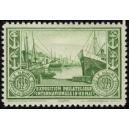 Le Havre 1929 Exposition Philatelique (grün)