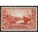 Le Havre 1929 Exposition Philatelique (rot)