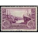 Le Havre 1929 Exposition Philatelique (violett)