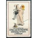 Leipzig 1914 Sonderausstellung Schule und Buchgewerbe (Mädchen)