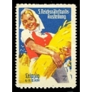 Leipzig 1939 5. Reichsnährstands-Ausstellung