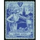 Liège 1905 Exposition Universelle (Arbeiterin WK 04)