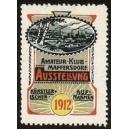 Maffersdorf 1912 Ausstellung Künstlerischer Aufnahmen