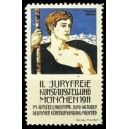 München 1911 II. Juryfreie Kunstausstellung ...