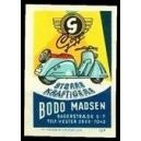 Goggo Bodo Madsen