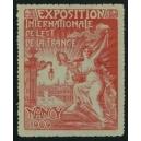 Nancy 1909 Exposition de l'Est de la France (WK 01)