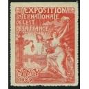 Nancy 1909 Exposition de l'Est de la France (WK 02)