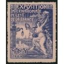 Nancy 1909 Exposition de l'Est de la France (WK 03)