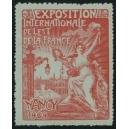 Nancy 1909 Exposition de l'Est de la France (WK 04)
