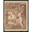 Nancy 1909 Exposition de l'Est de la France (WK 05)